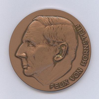 Felix-von-Hornstein-Medaille